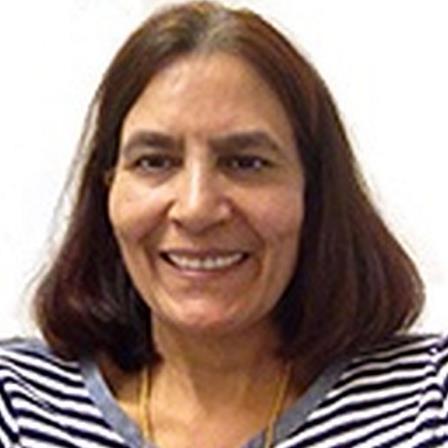 Dr. Lata G Beri