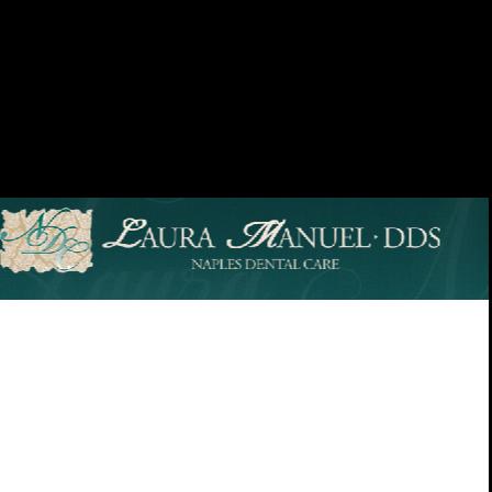 Dr. Laura Manuel