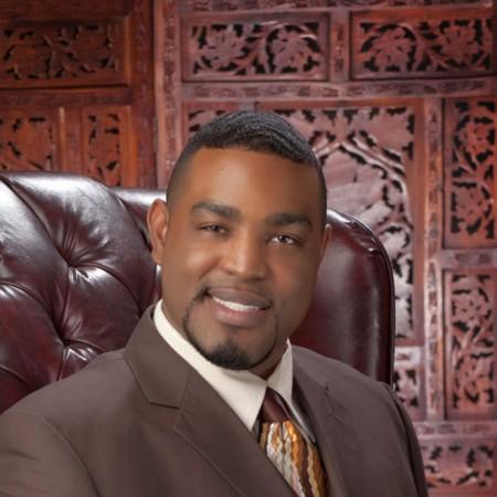 Dr. Laurentis Barnett
