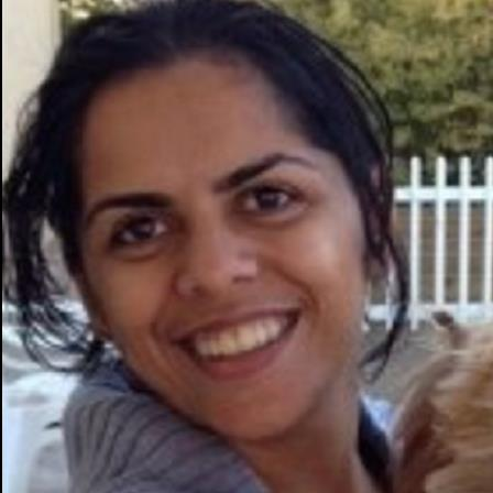Dr. Lavanya Gill