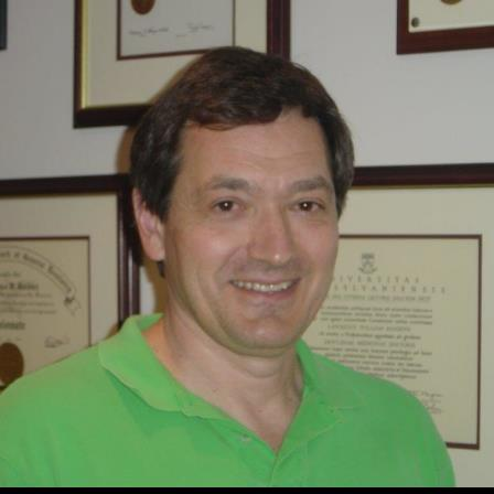 Dr. Lawrence W Bandoni