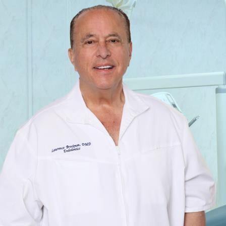 Dr. Lawrence A Brockman