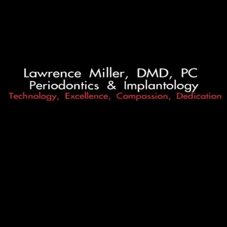 Dr. Lawrence S Miller