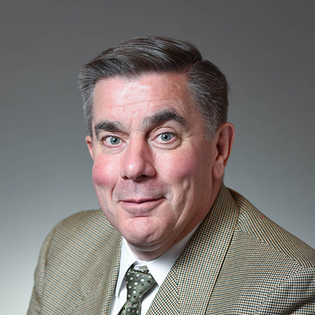 Dr. Lawrence Ryan