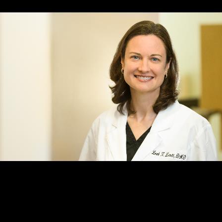 Dr. Leah K Lovett