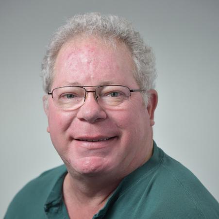 Dr. Lee Ockner