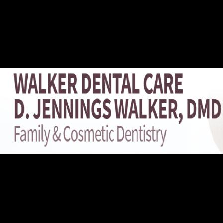 Dr. Lee A Walker