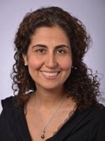 Dr. Leila Hakimzadeh Ghafouri