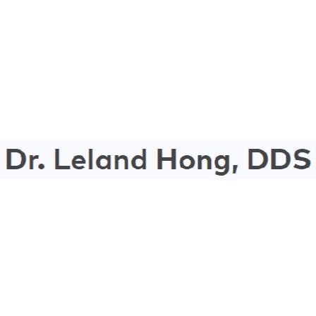 Dr. Leland Hong