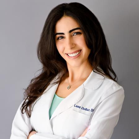 Dr. Lena S DeBaz