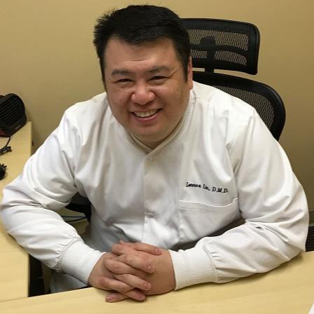 Dr. Lennox Lin