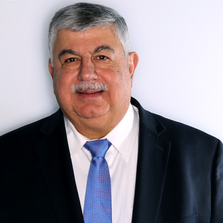 Dr. Leon B Bastajian