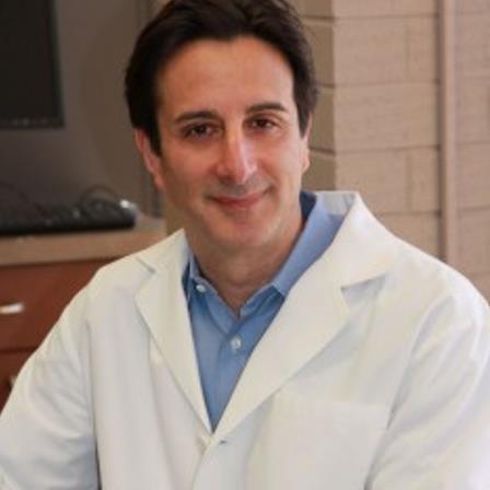Dr. Leonard S Gordon