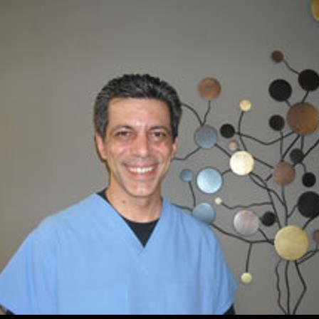 Dr. Leonidas Exarchos