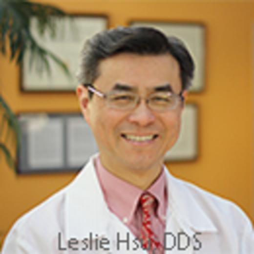 Dr. Leslie Y Hsu