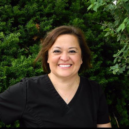 Dr. Leticia Fernandez-Ranson