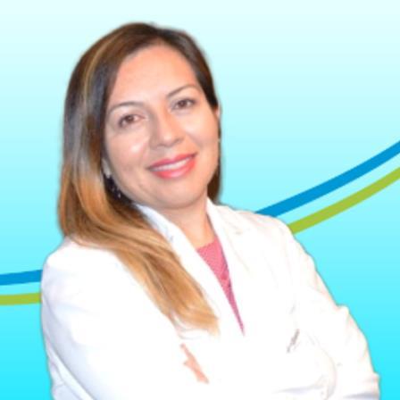 Dr. Leticia Ramirez