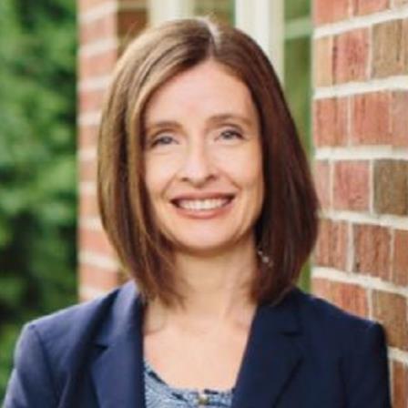 Dr. Letitia E. Randall