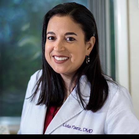 Dr. Lida Paez