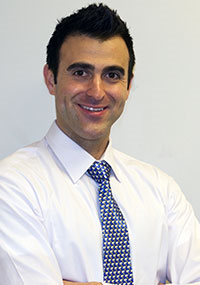 Dr. Liel A Grinbaum