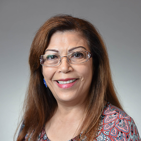 Dr. Ligia I Blanco-Spaeth