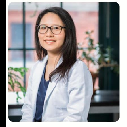 Dr. Lihua Shen