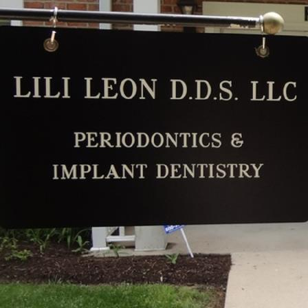 Dr. Lili A Leon