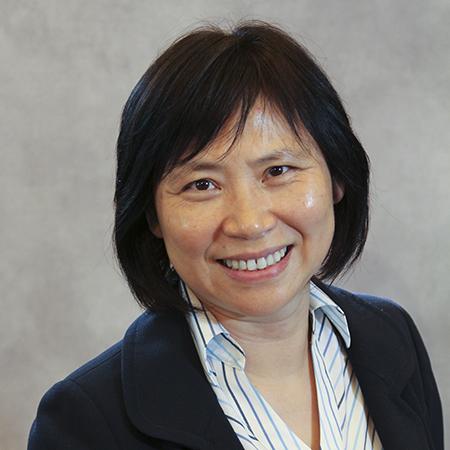 Dr. Lili Xu