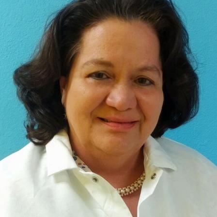 Dr. Lilia H Rivas