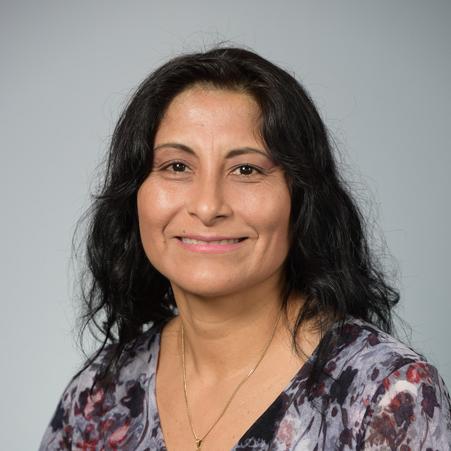 Dr. Liliana Perleche