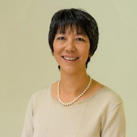 Dr. Lily Siu
