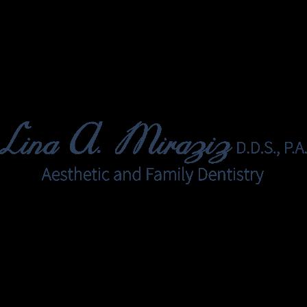 Dr. Lina A Miraziz