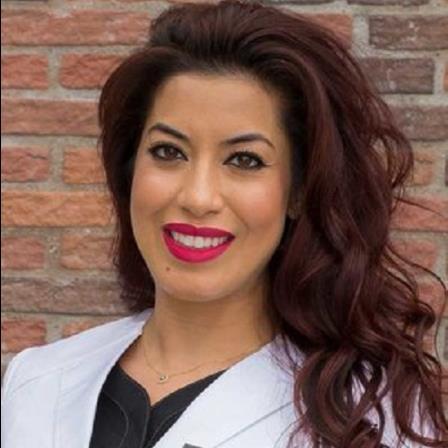 Dr. Linda S Borna