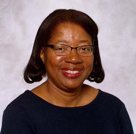Dr. Linda A Jackson