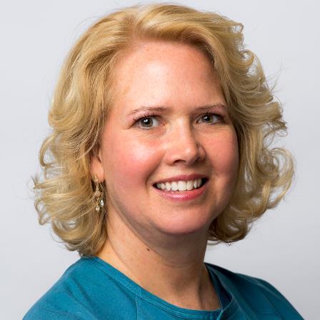 Dr. Linda M Robinson