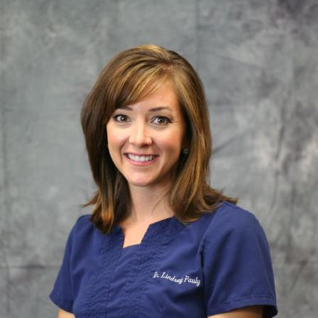 Dr. Lindsay Pauly