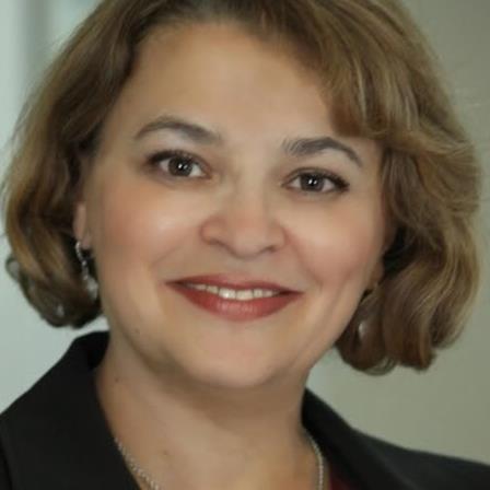 Dr. Linna Golodriga