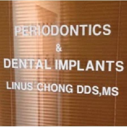 Dr. Linus P Chong