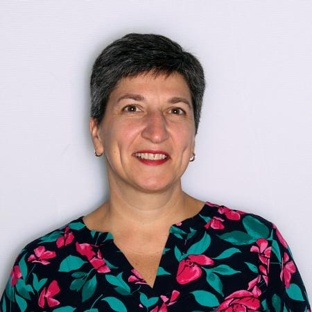 Lisa Gamache