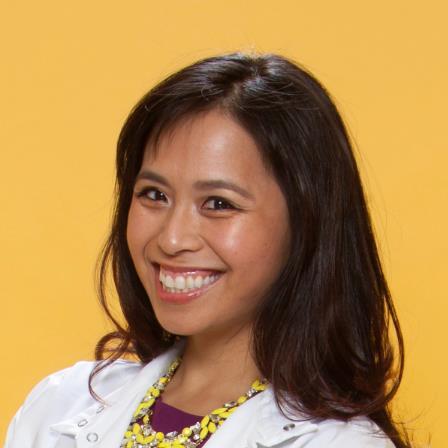 Dr. Lisa Hou
