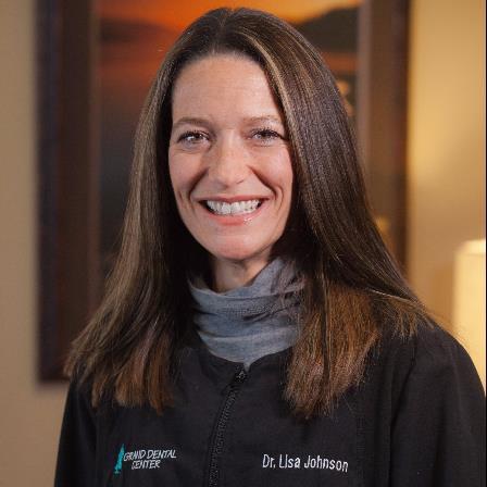 Dr. Lisa M Johnson