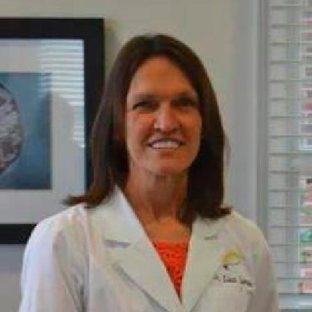 Dr. Lisa Lumpkin