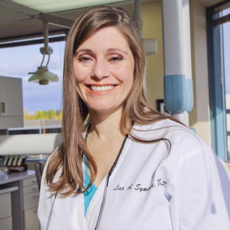 Dr. Lisa Symonds