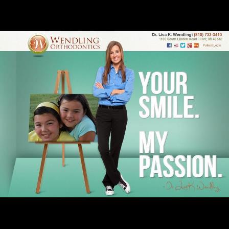 Dr. Lisa K. Wendling