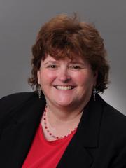 Dr. Lisa Wyatt