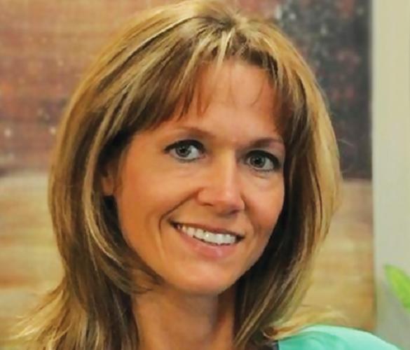 Dr. Lisa Zaborski