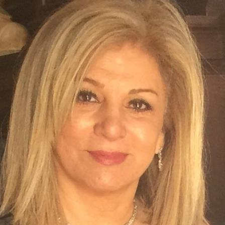 Dr. Liza Fartash
