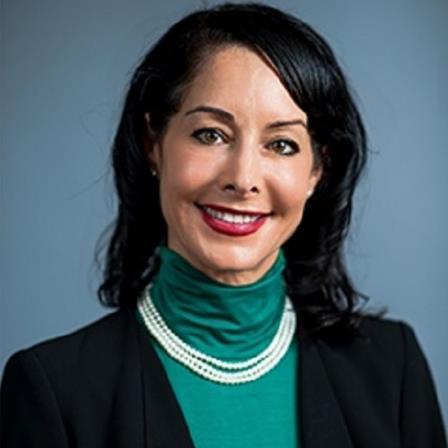 Dr. Liza Karamardian