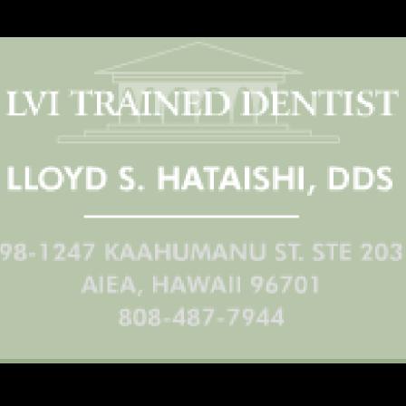 Dr. Lloyd S Hataishi