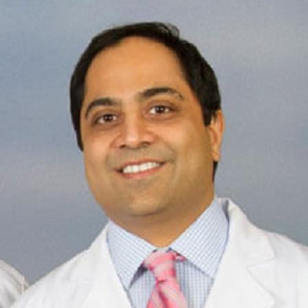 Dr. Loken M Patel